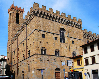 bargello-museum